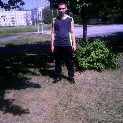 Дмитрий Коныгин