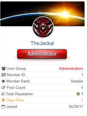 (DF41) Member Info Block