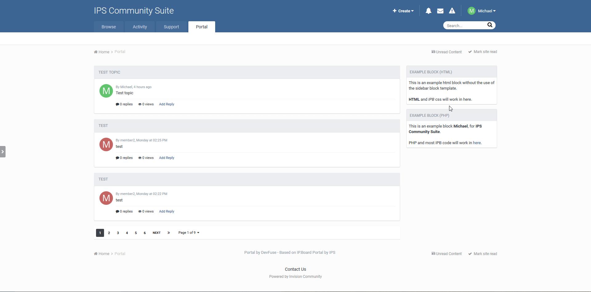 Portal 1.7.0
