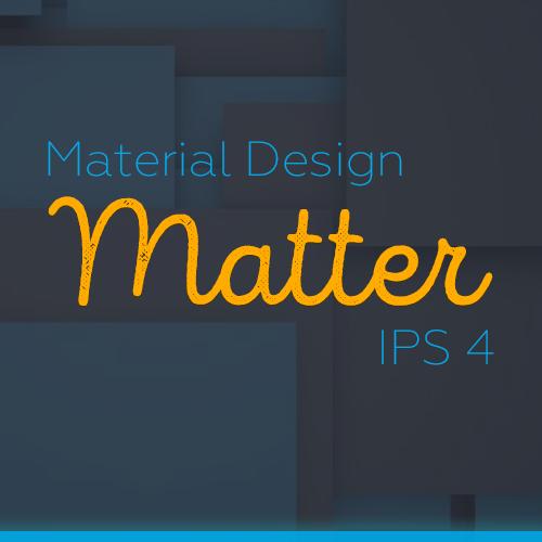 [4.2] Matter