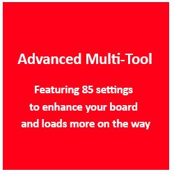 Advanced Multi-Tool
