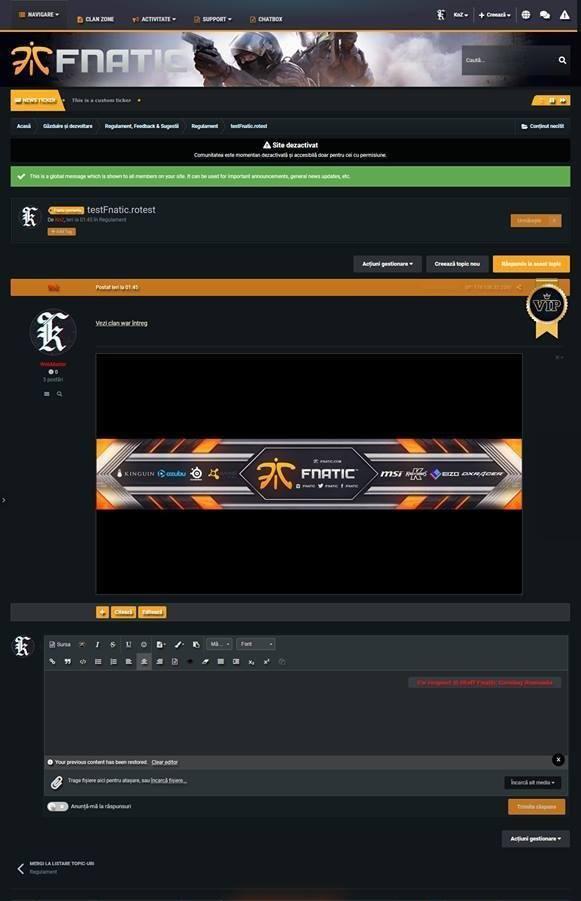Orange Deflection edit By KNZ 1.1.0