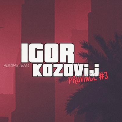 IgorKozovij