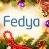 Fedya